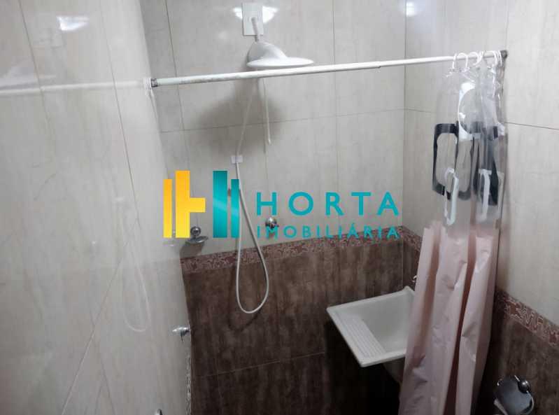 BANHEIRO CHUVEIRO - Apartamento 1 quarto à venda Botafogo, Rio de Janeiro - R$ 350.000 - FLAP10053 - 30