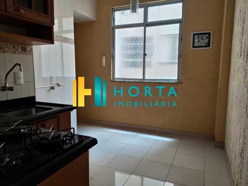 COZINHA ANGULO 4 - Apartamento 1 quarto à venda Botafogo, Rio de Janeiro - R$ 350.000 - FLAP10053 - 16