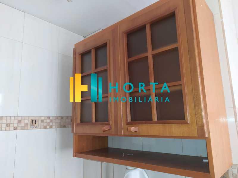 COZINHA ARMARIO EMBUTIDO 2 - Apartamento 1 quarto à venda Botafogo, Rio de Janeiro - R$ 350.000 - FLAP10053 - 19