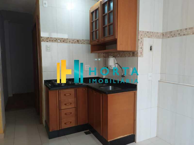 COZINHA ARMARIO EMBUTIDO 3 - Apartamento 1 quarto à venda Botafogo, Rio de Janeiro - R$ 350.000 - FLAP10053 - 15