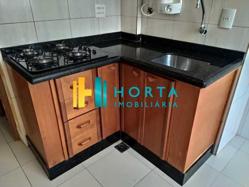 COZINHA ARMARIO EMBUTIDO - Apartamento 1 quarto à venda Botafogo, Rio de Janeiro - R$ 350.000 - FLAP10053 - 18