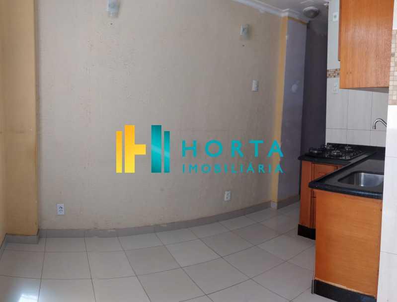 COZINHA PANORAMICA 2 - Apartamento 1 quarto à venda Botafogo, Rio de Janeiro - R$ 350.000 - FLAP10053 - 14