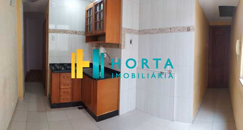 COZINHA PANORAMICA - Apartamento 1 quarto à venda Botafogo, Rio de Janeiro - R$ 350.000 - FLAP10053 - 13