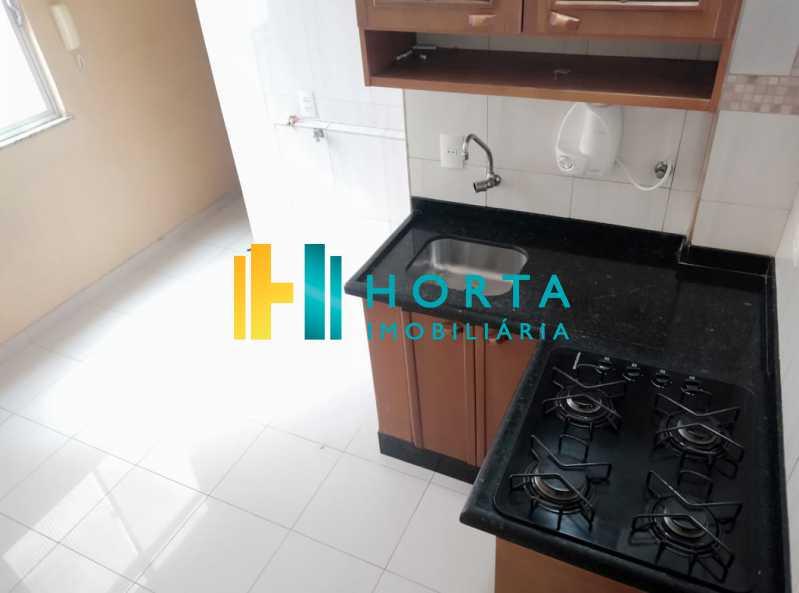 COZINHA VISTA SUPERIOR - Apartamento 1 quarto à venda Botafogo, Rio de Janeiro - R$ 350.000 - FLAP10053 - 17