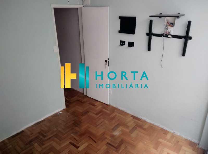 QUARTO ANGULO 1 - Apartamento 1 quarto à venda Botafogo, Rio de Janeiro - R$ 350.000 - FLAP10053 - 9