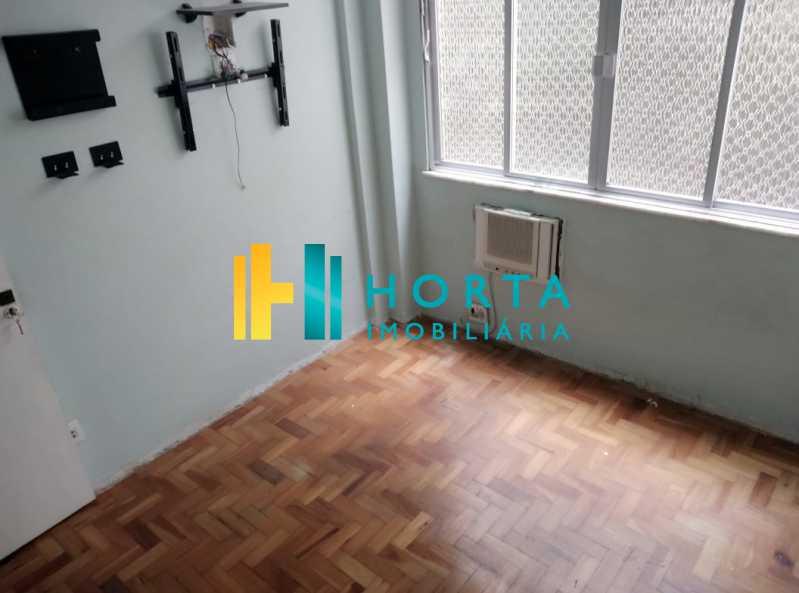 QUARTO ANGULO 2 - Apartamento 1 quarto à venda Botafogo, Rio de Janeiro - R$ 350.000 - FLAP10053 - 5