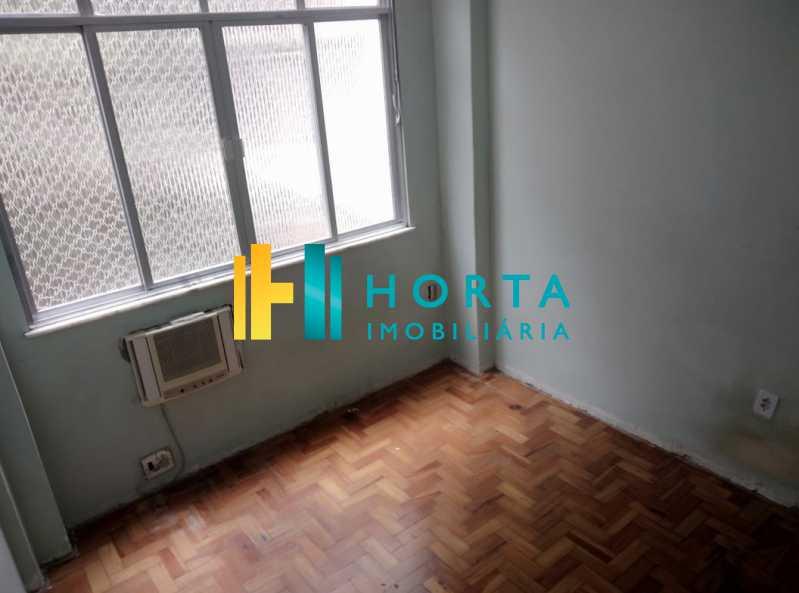 QUARTO ANGULO 3 - Apartamento 1 quarto à venda Botafogo, Rio de Janeiro - R$ 350.000 - FLAP10053 - 7