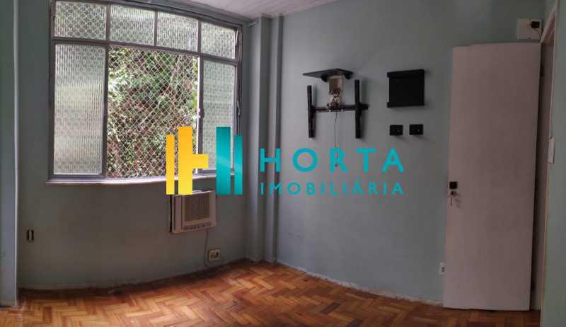 QUARTO PANORAMICA 1 - Apartamento 1 quarto à venda Botafogo, Rio de Janeiro - R$ 350.000 - FLAP10053 - 6