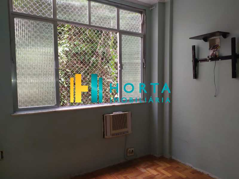 QUARTO PAREDE JANELA - Apartamento 1 quarto à venda Botafogo, Rio de Janeiro - R$ 350.000 - FLAP10053 - 10