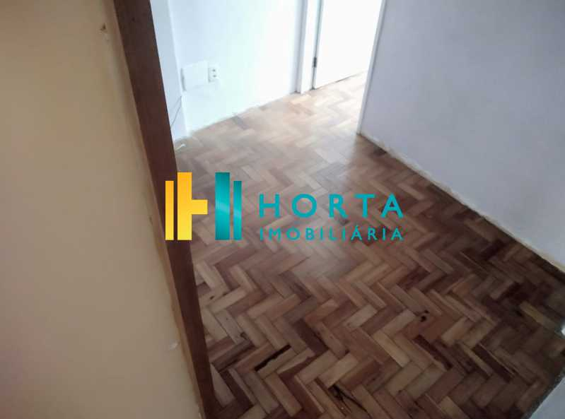 SALA ANGULO 1 - Apartamento 1 quarto à venda Botafogo, Rio de Janeiro - R$ 350.000 - FLAP10053 - 1