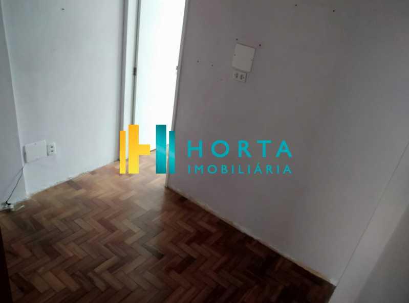 SALA ANGULO 2 - Apartamento 1 quarto à venda Botafogo, Rio de Janeiro - R$ 350.000 - FLAP10053 - 3