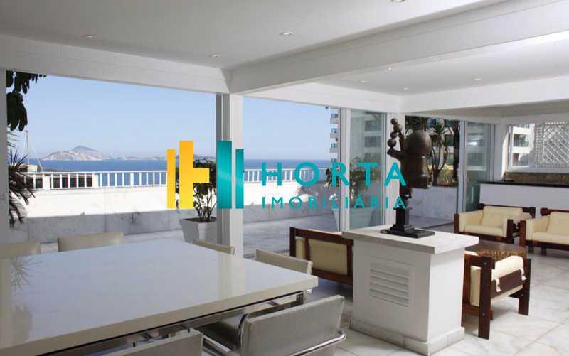 2 - Cobertura Ipanema,Rio de Janeiro,RJ À Venda,4 Quartos,550m² - CPCO40032 - 3