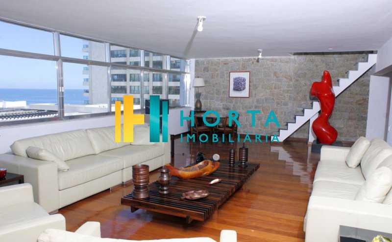 3 - Cobertura Ipanema,Rio de Janeiro,RJ À Venda,4 Quartos,550m² - CPCO40032 - 4
