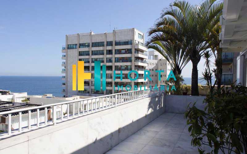 14 - Cobertura Ipanema,Rio de Janeiro,RJ À Venda,4 Quartos,550m² - CPCO40032 - 12