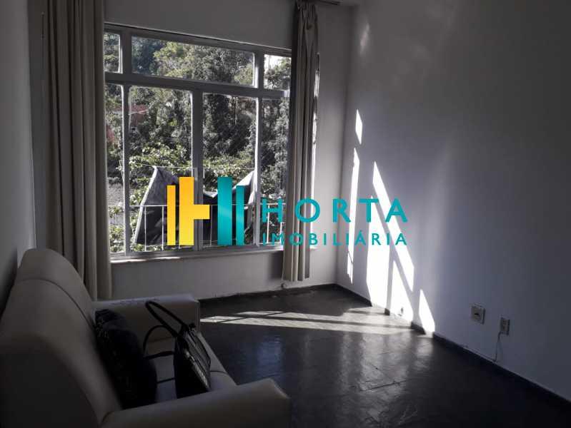 acd59b39-1d86-4892-8bbe-a781e8 - Apartamento À Venda - Gávea - Rio de Janeiro - RJ - FLAP20098 - 1