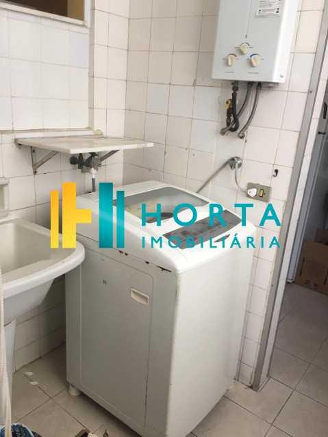 18 - Apartamento À Venda - Copacabana - Rio de Janeiro - RJ - CPAP20160 - 18