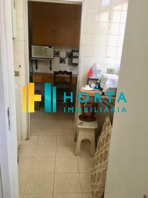 19 - Apartamento À Venda - Copacabana - Rio de Janeiro - RJ - CPAP20160 - 19