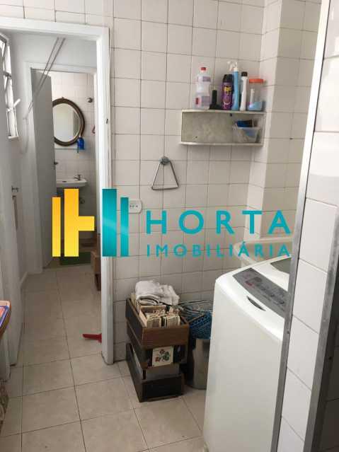 24 - Apartamento À Venda - Copacabana - Rio de Janeiro - RJ - CPAP20160 - 24