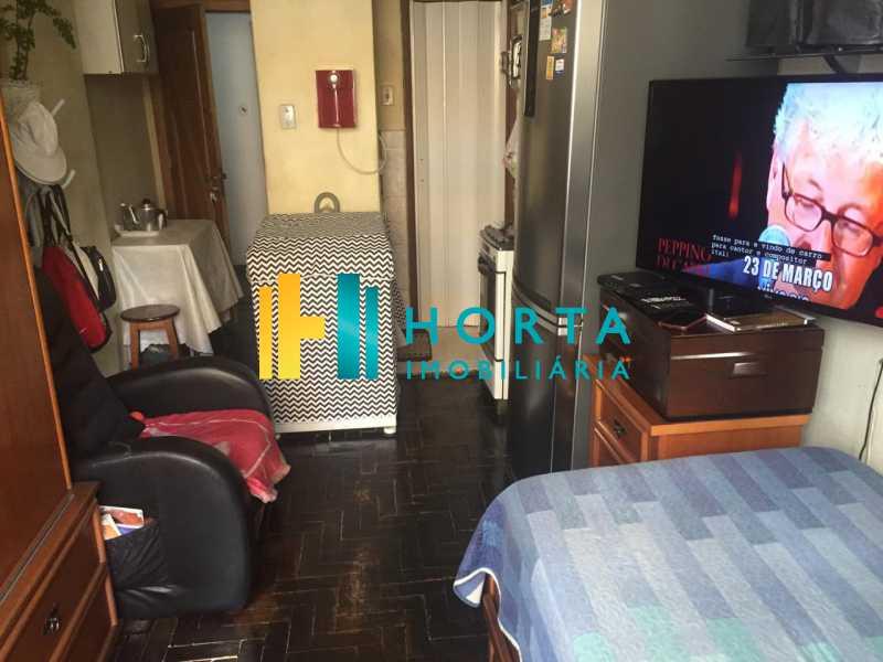 e9bb5585-50d4-49cf-9e32-46d407 - Kitnet/Conjugado Avenida Nossa Senhora de Copacabana,Copacabana, Rio de Janeiro, RJ À Venda, 1 Quarto, 22m² - CPKI10263 - 7