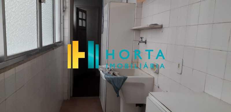 3 - Apartamento À Venda - Copacabana - Rio de Janeiro - RJ - CPAP30874 - 12