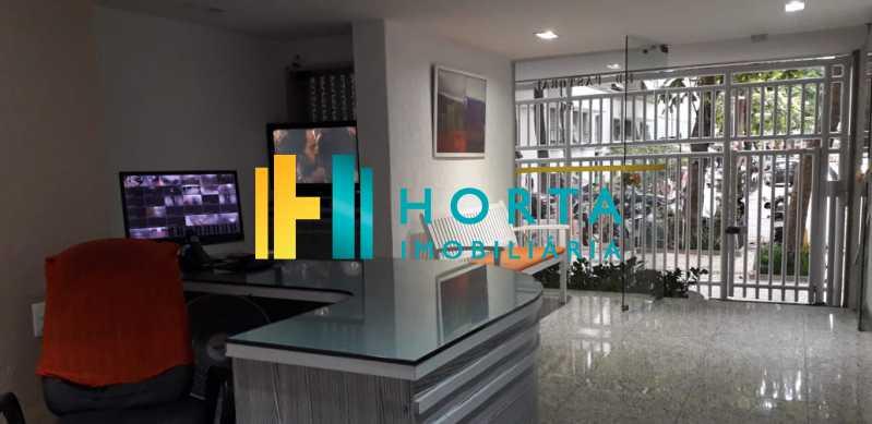19 - Apartamento À Venda - Copacabana - Rio de Janeiro - RJ - CPAP30874 - 25