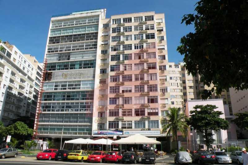 TIAGO - Apartamento À Venda - Copacabana - Rio de Janeiro - RJ - CPAP10210 - 1