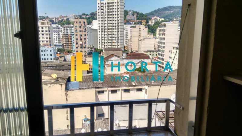3e0daaa7-7043-47b3-ba0c-087bad - Kitnet/Conjugado Centro,Rio de Janeiro,RJ À Venda,20m² - FLKI00019 - 3