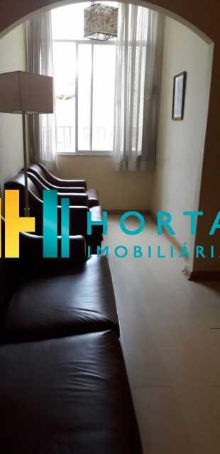 3 - Apartamento À Venda - Copacabana - Rio de Janeiro - RJ - CPAP30880 - 5