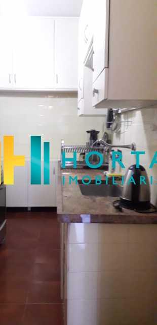 11 - Apartamento À Venda - Copacabana - Rio de Janeiro - RJ - CPAP30880 - 15