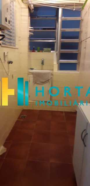 12 - Apartamento À Venda - Copacabana - Rio de Janeiro - RJ - CPAP30880 - 16