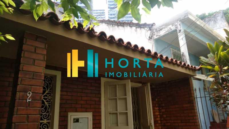 6b014ebc-b956-4668-bc65-c2954f - Casa de Vila 2 quartos à venda Botafogo, Rio de Janeiro - R$ 790.000 - FLCV20002 - 1