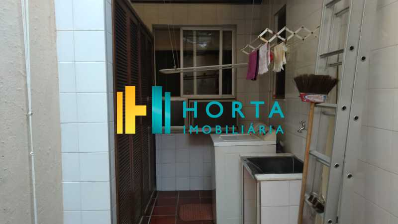 6d9f5508-afe9-48eb-ae78-eb6361 - Casa de Vila 2 quartos à venda Botafogo, Rio de Janeiro - R$ 790.000 - FLCV20002 - 16