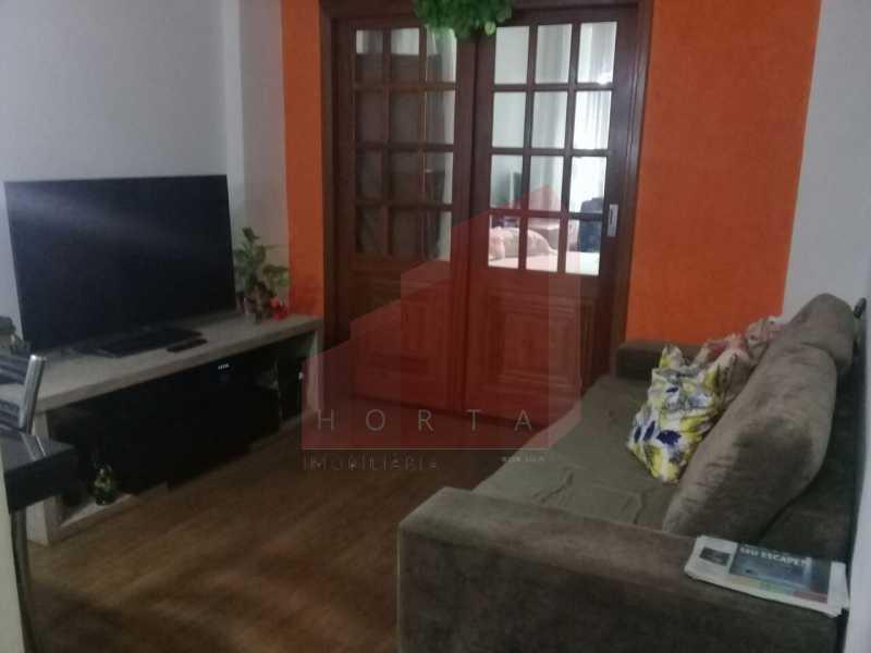 58d9cf15-6660-4fb1-ab0a-7f23d8 - Kitnet/Conjugado À Venda - Copacabana - Rio de Janeiro - RJ - CPKI10031 - 1