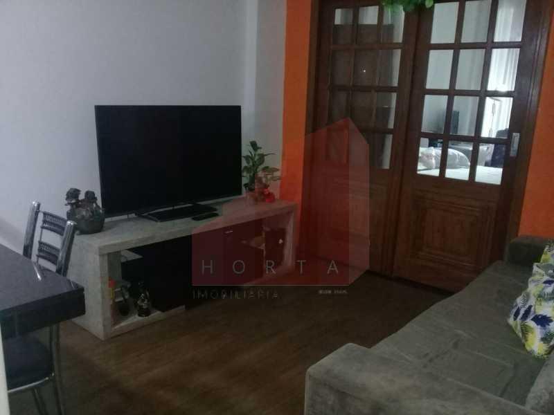 123558d1-3a83-493e-9531-cd625f - Kitnet/Conjugado À Venda - Copacabana - Rio de Janeiro - RJ - CPKI10031 - 5