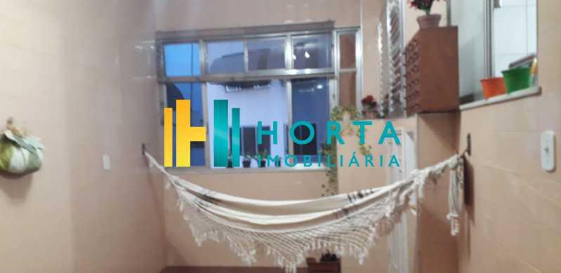 12 - Apartamento Tijuca,Rio de Janeiro,RJ À Venda,3 Quartos,190m² - CPAP30887 - 14