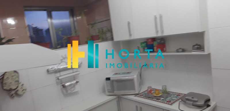 16 - Apartamento Tijuca,Rio de Janeiro,RJ À Venda,3 Quartos,190m² - CPAP30887 - 20