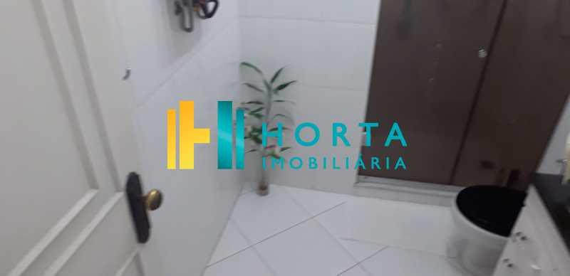 18 - Apartamento Tijuca,Rio de Janeiro,RJ À Venda,3 Quartos,190m² - CPAP30887 - 4
