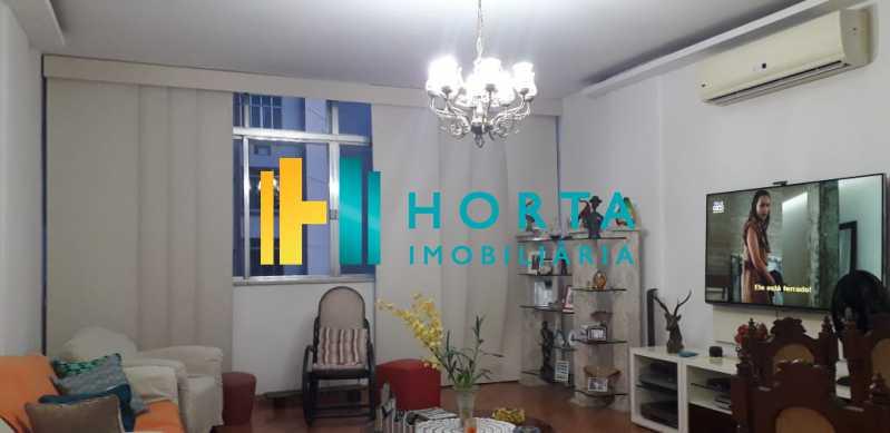 21 - Apartamento Tijuca,Rio de Janeiro,RJ À Venda,3 Quartos,190m² - CPAP30887 - 1