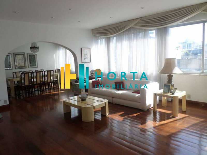 1a13003d636ee0b8dbbc9524d6982a - Apartamento À Venda - Leblon - Rio de Janeiro - RJ - FLAP40016 - 5