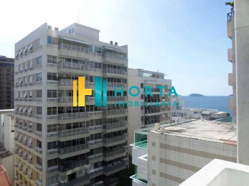 2e580c1b9ed53af8127037addd130c - Apartamento À Venda - Leblon - Rio de Janeiro - RJ - FLAP40016 - 1