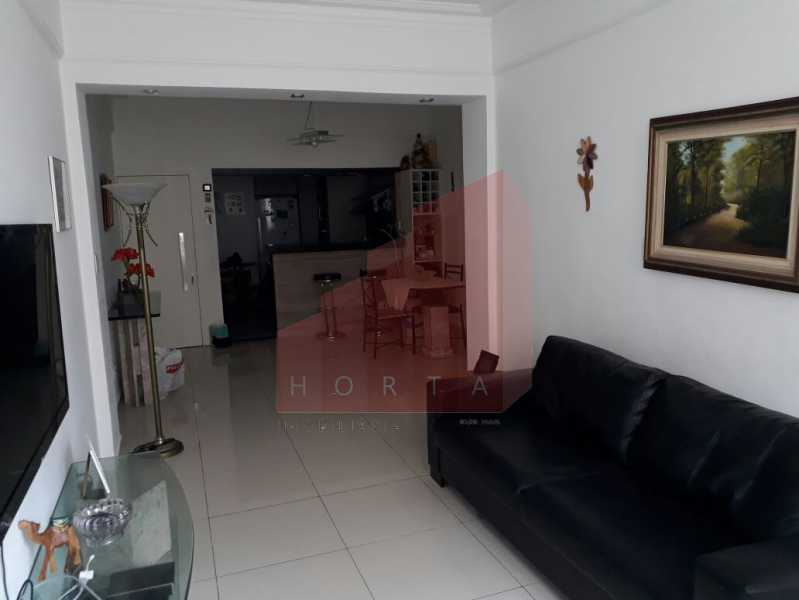 sala 3. - Apartamento À Venda - Copacabana - Rio de Janeiro - RJ - CPAP30265 - 3