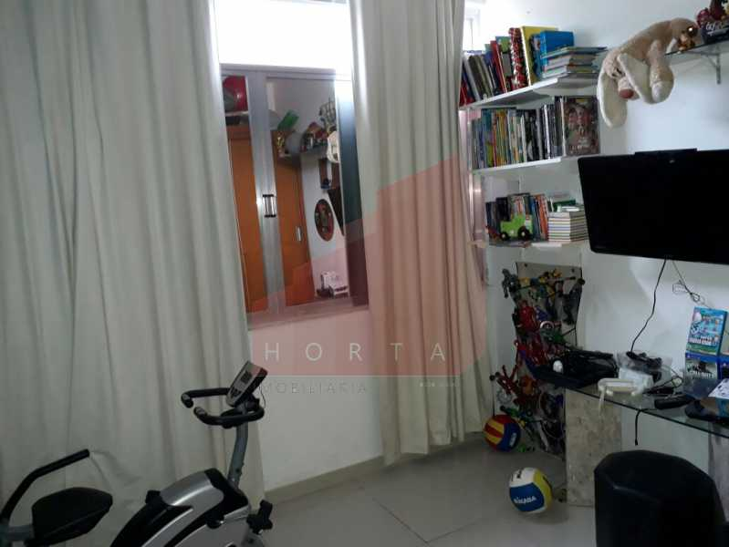 sala 4. - Apartamento À Venda - Copacabana - Rio de Janeiro - RJ - CPAP30265 - 6