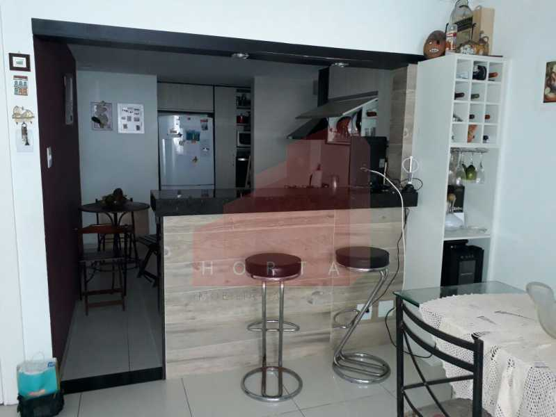 sala 5. - Apartamento À Venda - Copacabana - Rio de Janeiro - RJ - CPAP30265 - 5
