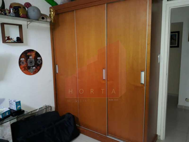 quarto 1 1. - Apartamento À Venda - Copacabana - Rio de Janeiro - RJ - CPAP30265 - 7