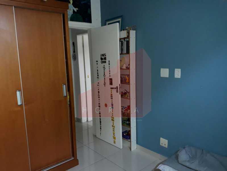 quarto 1 2. - Apartamento À Venda - Copacabana - Rio de Janeiro - RJ - CPAP30265 - 8