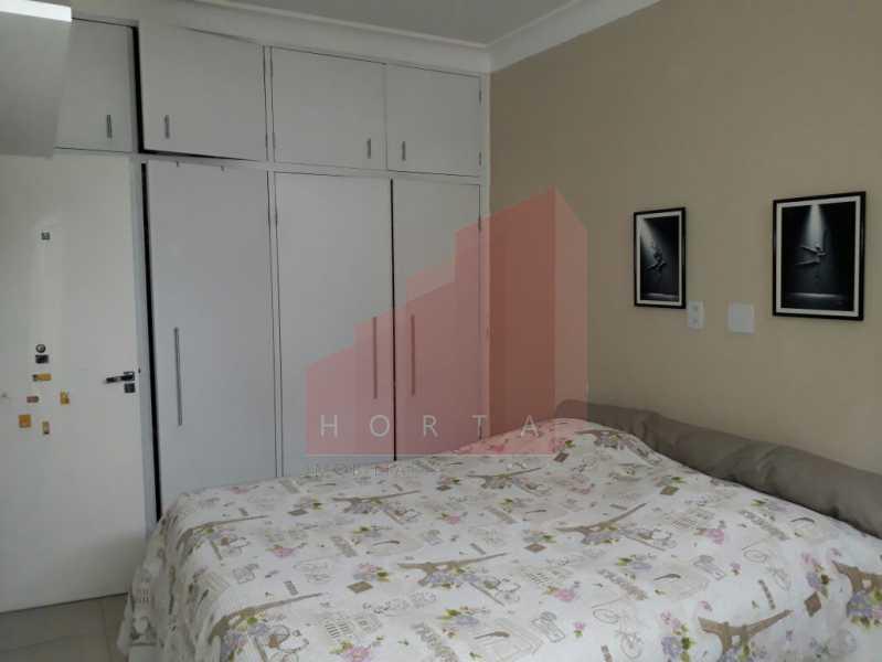 quarto 2 1. - Apartamento À Venda - Copacabana - Rio de Janeiro - RJ - CPAP30265 - 9