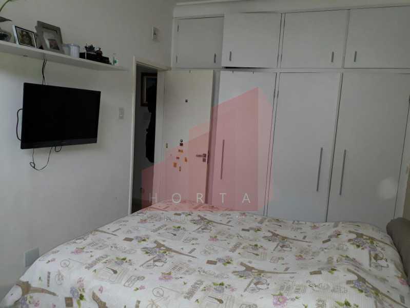 quarto 2 2. - Apartamento À Venda - Copacabana - Rio de Janeiro - RJ - CPAP30265 - 10