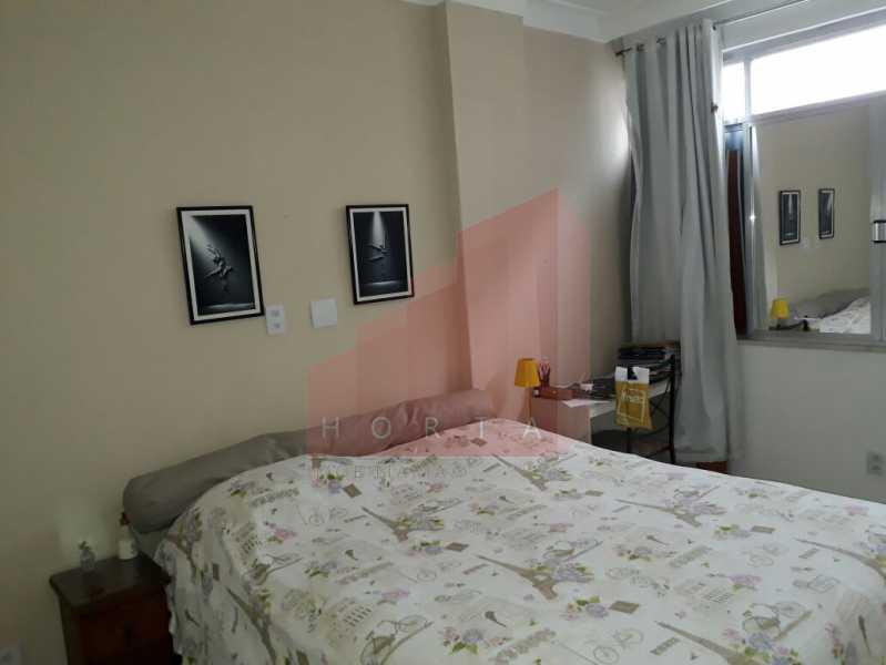 quarto 2 3. - Apartamento À Venda - Copacabana - Rio de Janeiro - RJ - CPAP30265 - 11