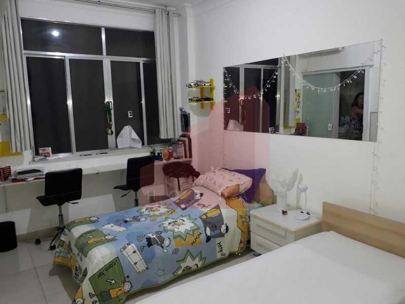 suite 1. - Apartamento À Venda - Copacabana - Rio de Janeiro - RJ - CPAP30265 - 12