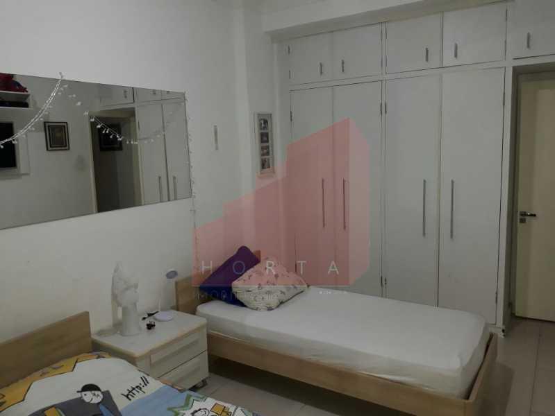 suite 2. - Apartamento À Venda - Copacabana - Rio de Janeiro - RJ - CPAP30265 - 13
